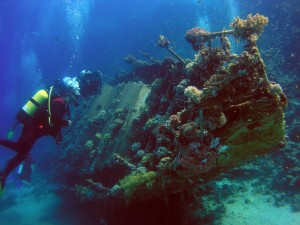 Wreck Diving All Abouts